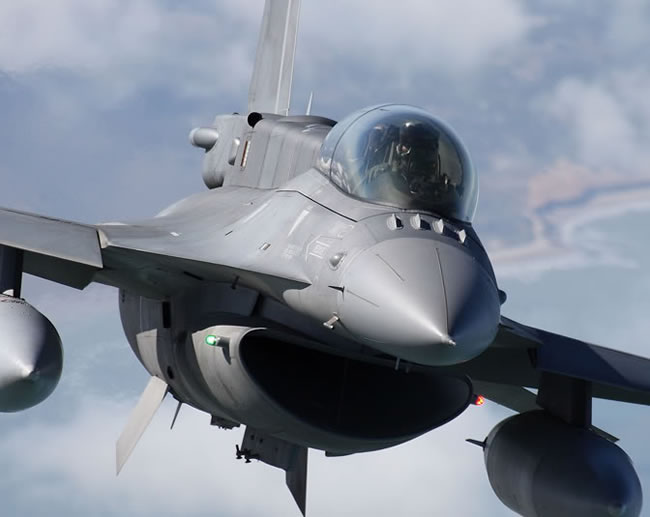 FACh_F-16D_Grupo3