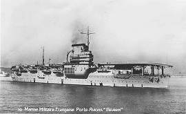 BEARN IN 1930 LA TOULON