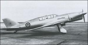 AMBROSINI S-7 FRECCIA