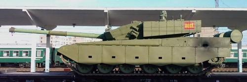 ZTZ-99A2 MBT-2