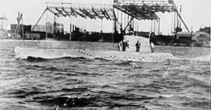U-792 TURBINA WALTHER Wa-201
