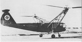 FA-266 HORNISSE