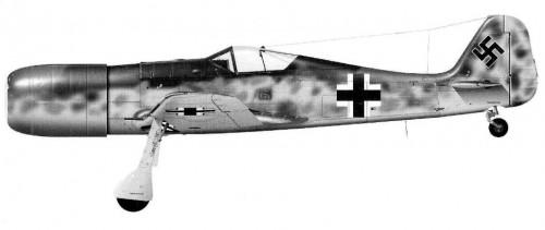 FW-190 TL