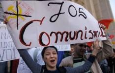 Timpul 16 mai Jos comunismul