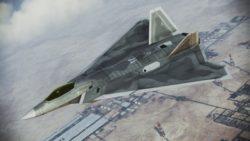 FB-22 strike raptor