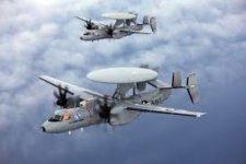Northrop Grumman - E-2D Advanced Hawkeye